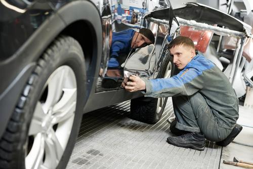 automotive-worker