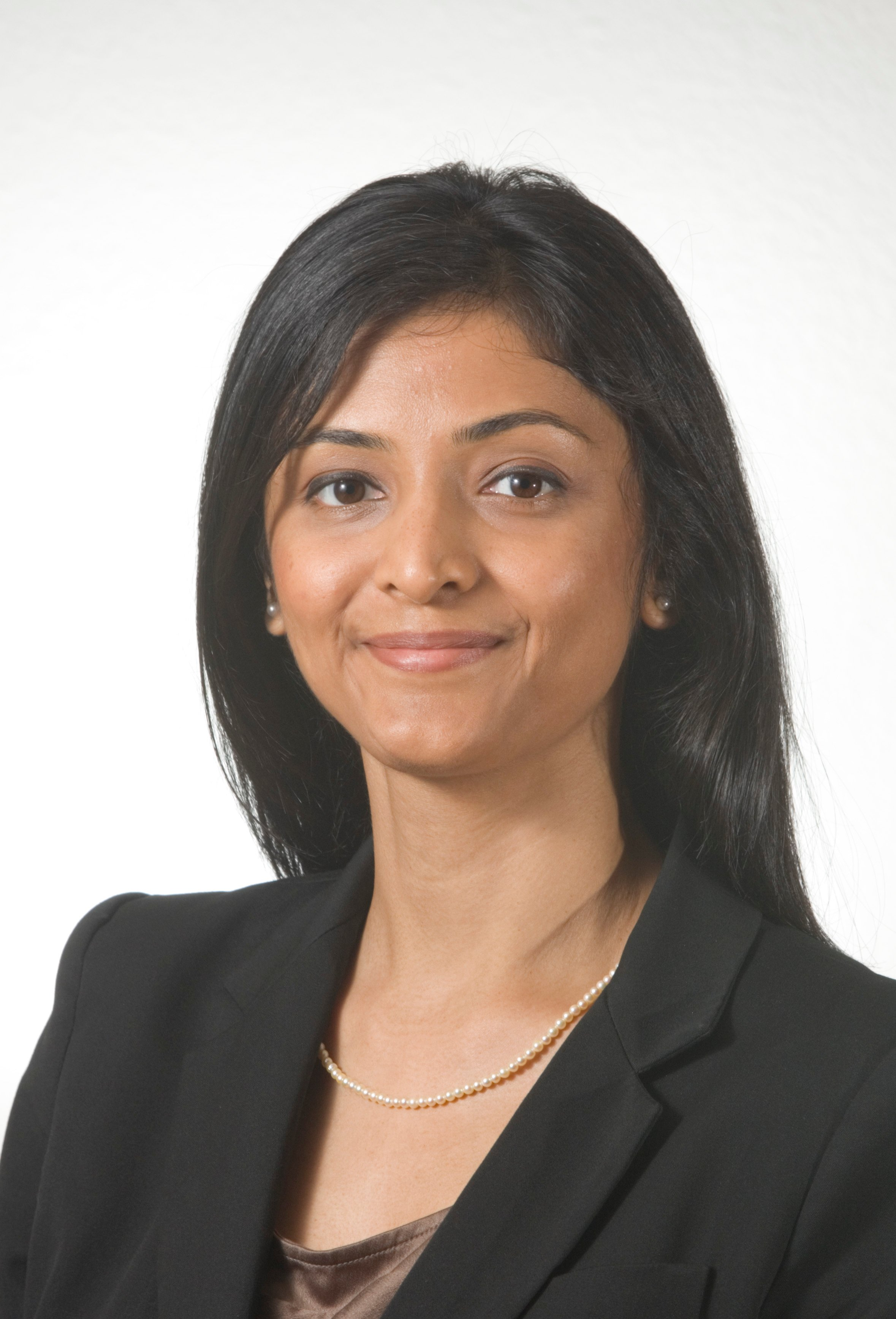 Bindiya Vakil, CEO and Founder of Resilinc