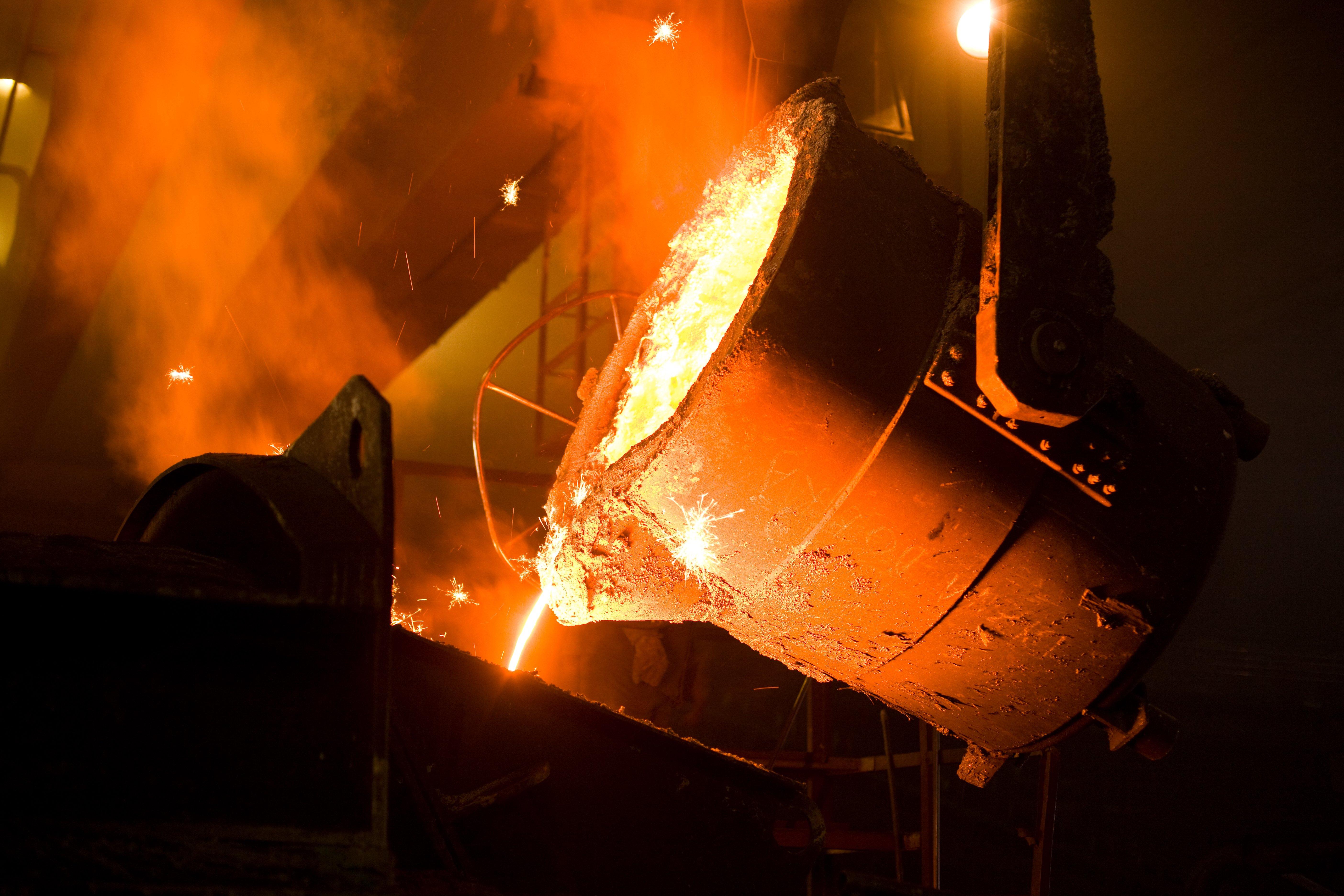 CM-smelter