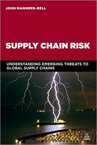supply chain risk by john manners bell