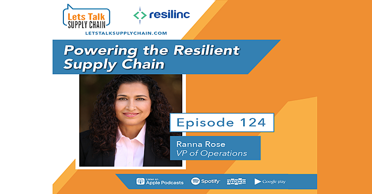Lets talk Supply chain ranna interview-3