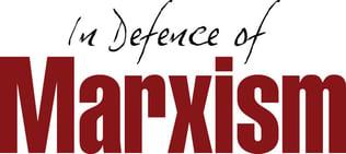 Marxism blog