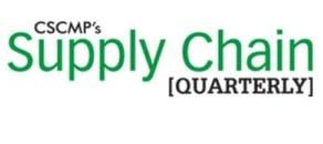 Supply chain quarterly